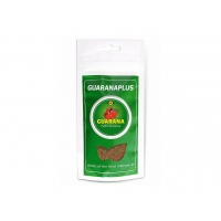 Guarana semeno mleté 100g Guaranaplus