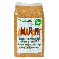Amaranth zrno 500g BIO COUNTRY LIFE