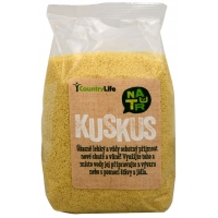 Kuskus 500 g COUNTRY LIFE