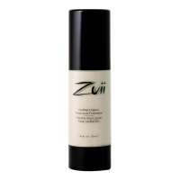 BIO Zuii Flora tekutý make-up Light Rose LaBioorganica