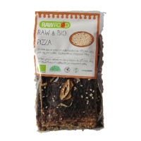 Bio Raw pizza 100g  RawFood