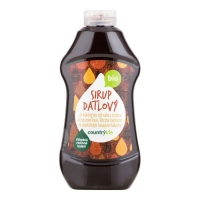 Bio sirup datlový 900ml CL
