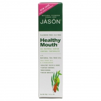 Zubní pasta Healthy Mouth 125g Jason