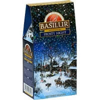 BASILUR Festival Frosty Night 100 g