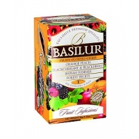 BASILUR Fruit Infusions Assorted Vol. I. 36g