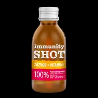 Immunity Shot 150 ml Leros