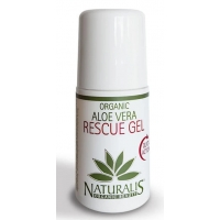 BIO Aloe Vera Rescue gel 50 ml Naturalis